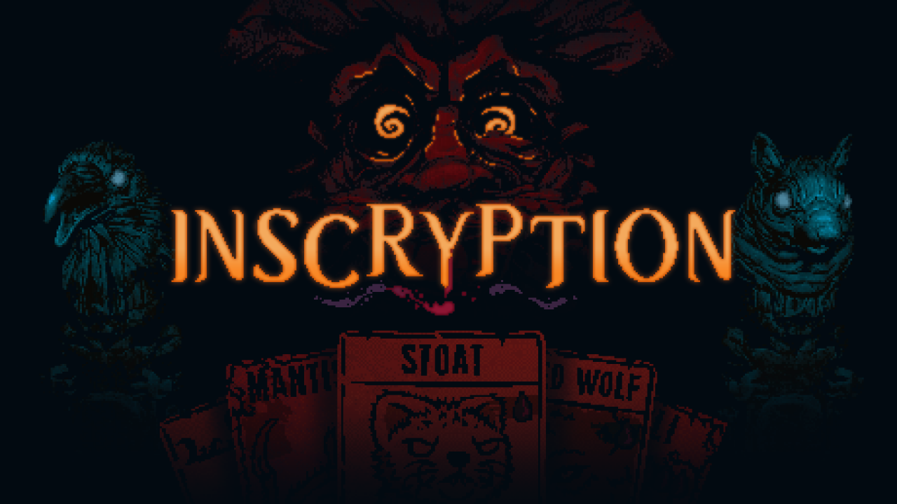 Inscryption - Reveal Trailer