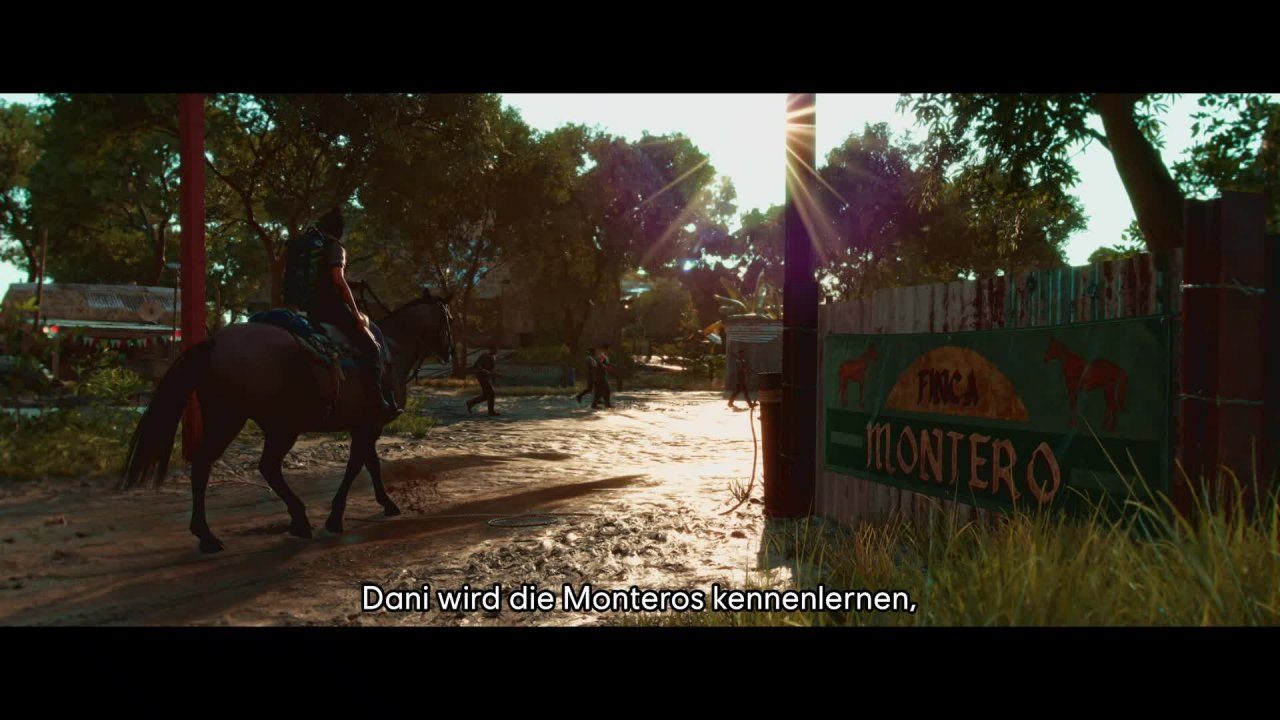 Far Cry 6 - Deep Dive Trailer [GER]