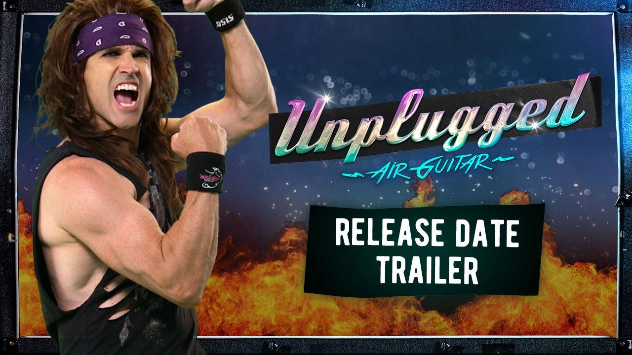Unplugged - Release Date Trailer