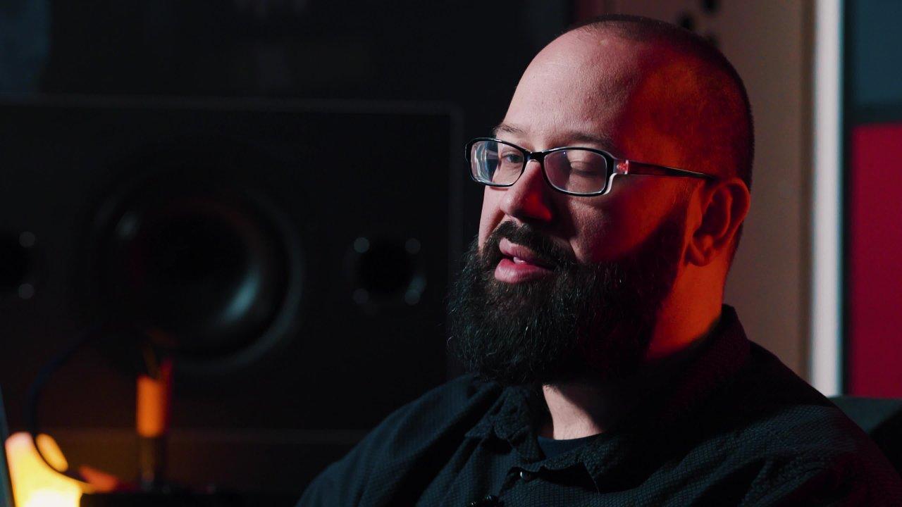 Serious Sam 4 - Developer Gameplay Update