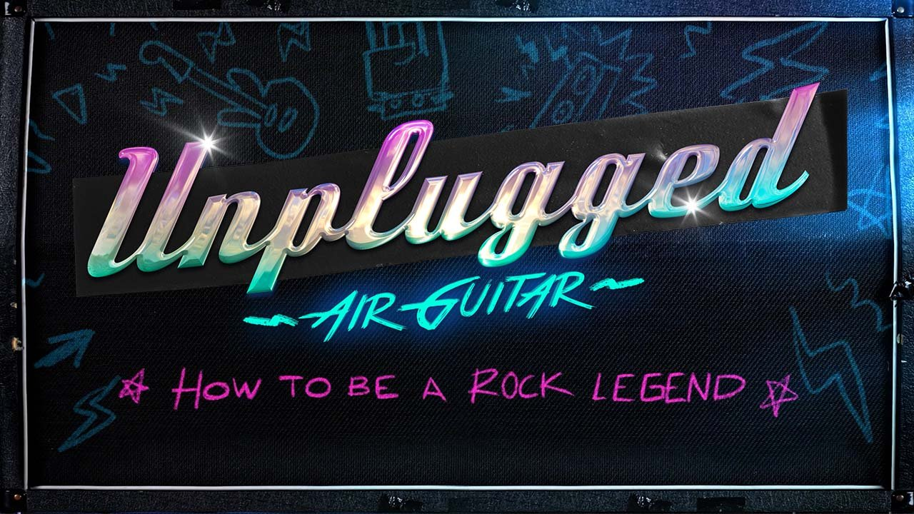 Unplugged - How to be a Rock Legend
