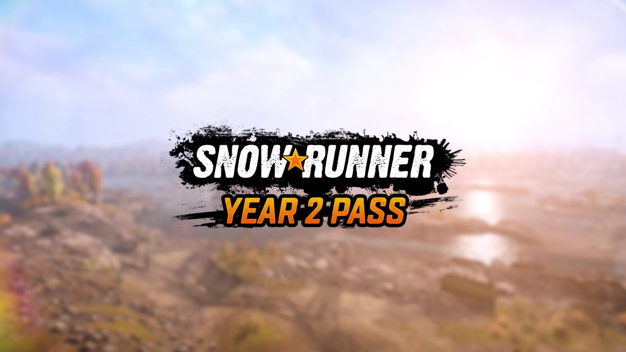 SnowRunner - Season 5: Build & Dispatch - Overview Trailer [ENG]