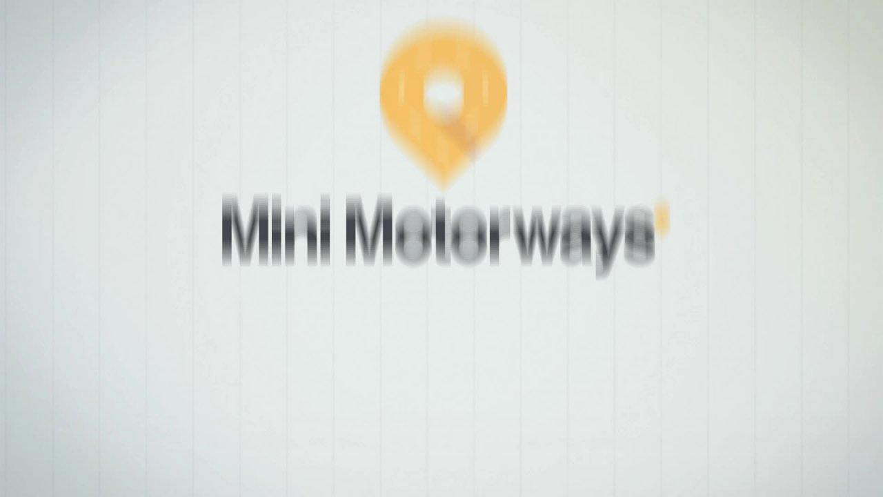 Mini Motorways - Release Trailer