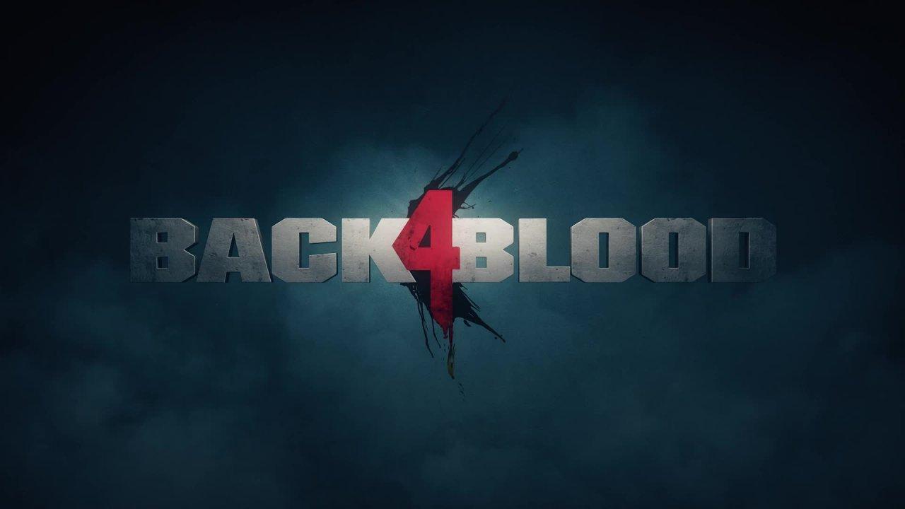 Back 4 Blood - Story-Trailer [GER]